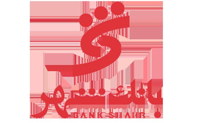 لوگوی بانک شهر